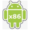 Android-x86 4.4-r2 on 16GB USB Drive