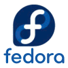 Fedora Linux Live on 8GB USB Drive