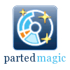 Parted Magic 2013