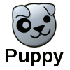 Puppy Linux on 8GB USB Drive
