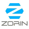 Zorin OS on 16GB USB Drive